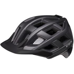 KED Crom Helm black matt